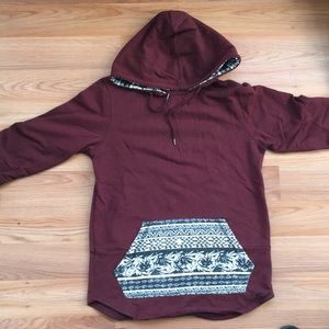 Perfect for spring Hoodie
